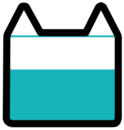 Mochi Robot Logo